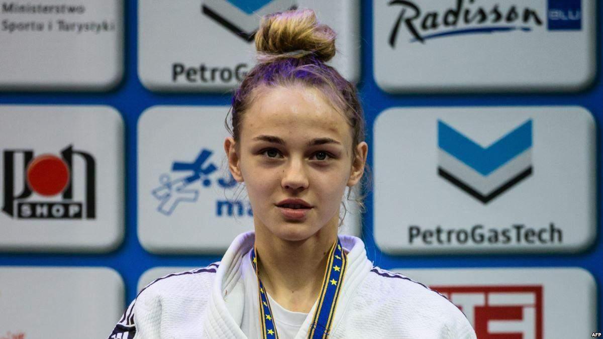 Дарія Білодід