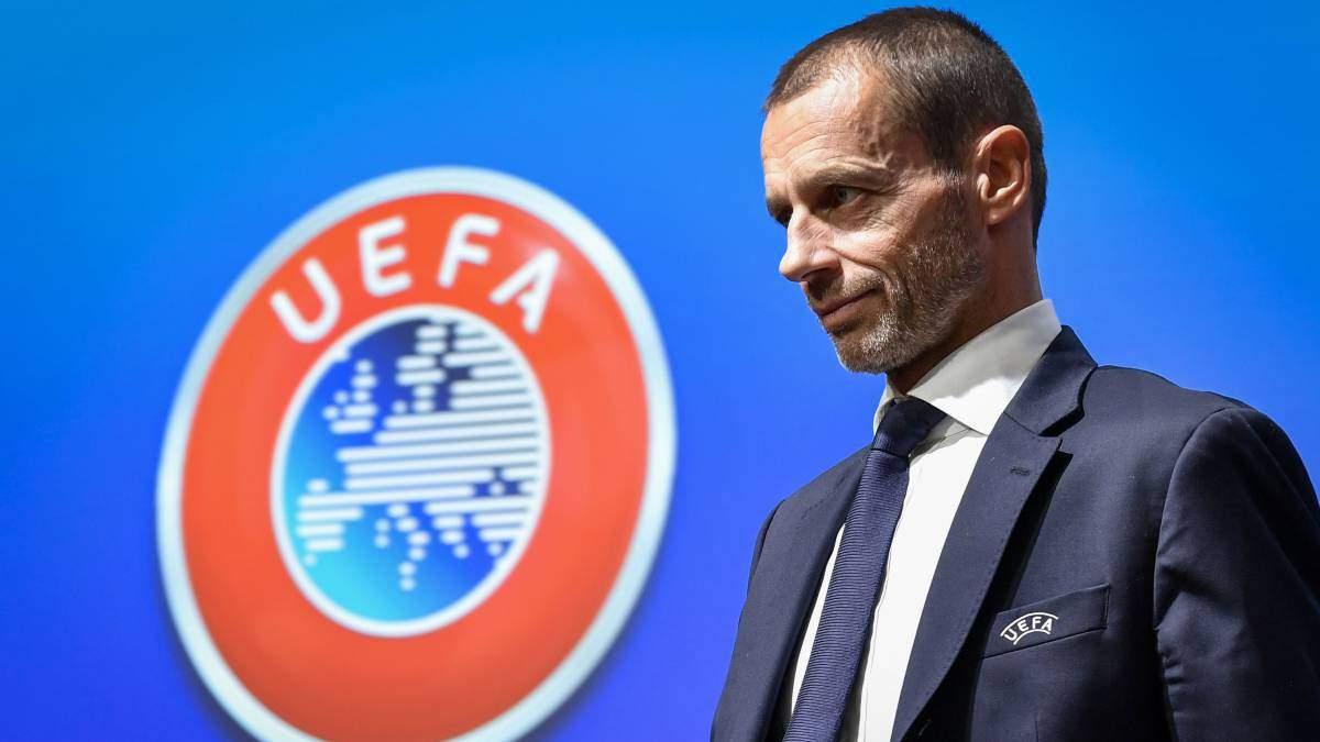 УЄФА офіційно затвердив правила допуску клубів у єврокубки