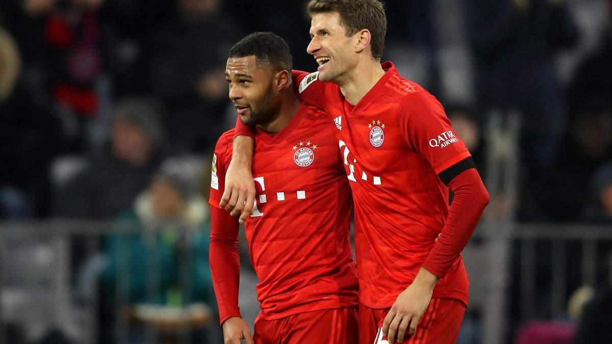 Бундеслига возобновляет сезон: дата матчей