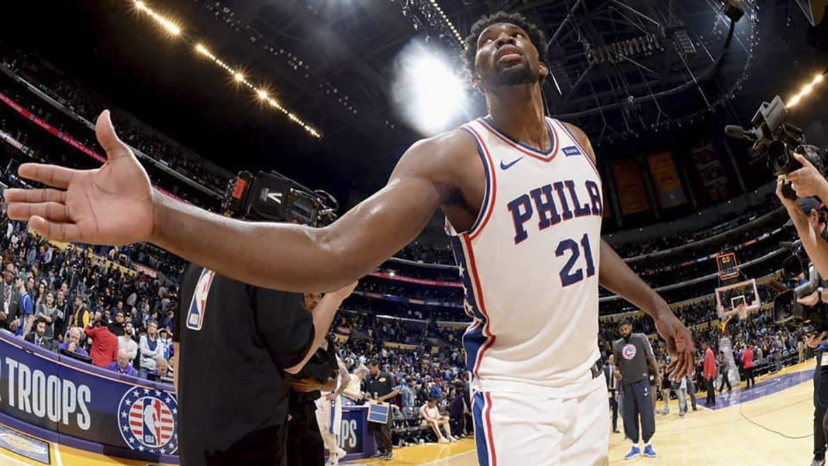 У США зробили перший крок для відновлення сезону НБА