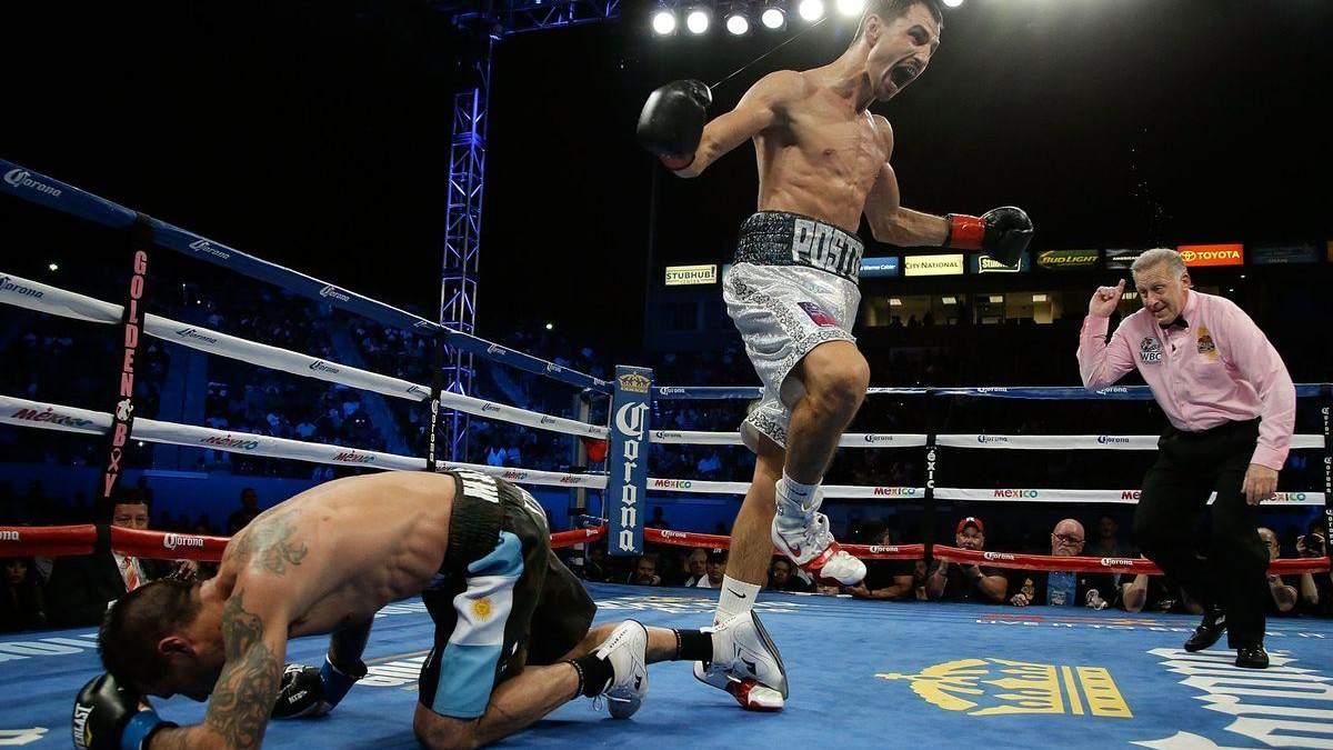 Постол – Рамирес: время, дата и место боя за пояс WBC, WBO