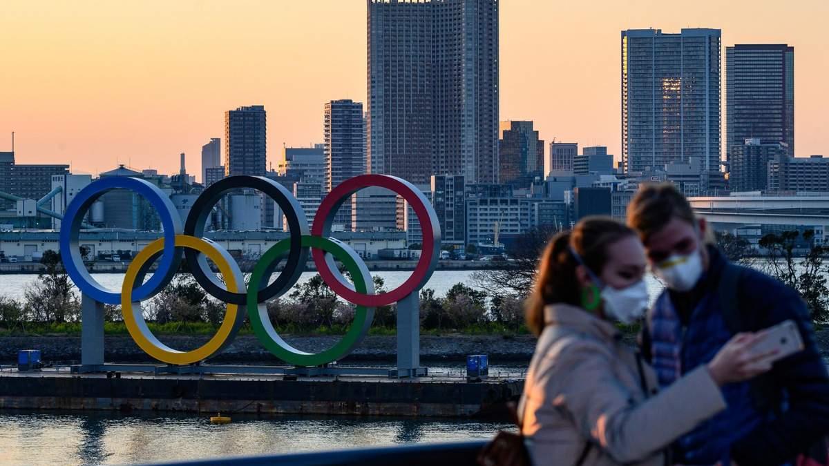 Олімпіада-2020 може не відбутися