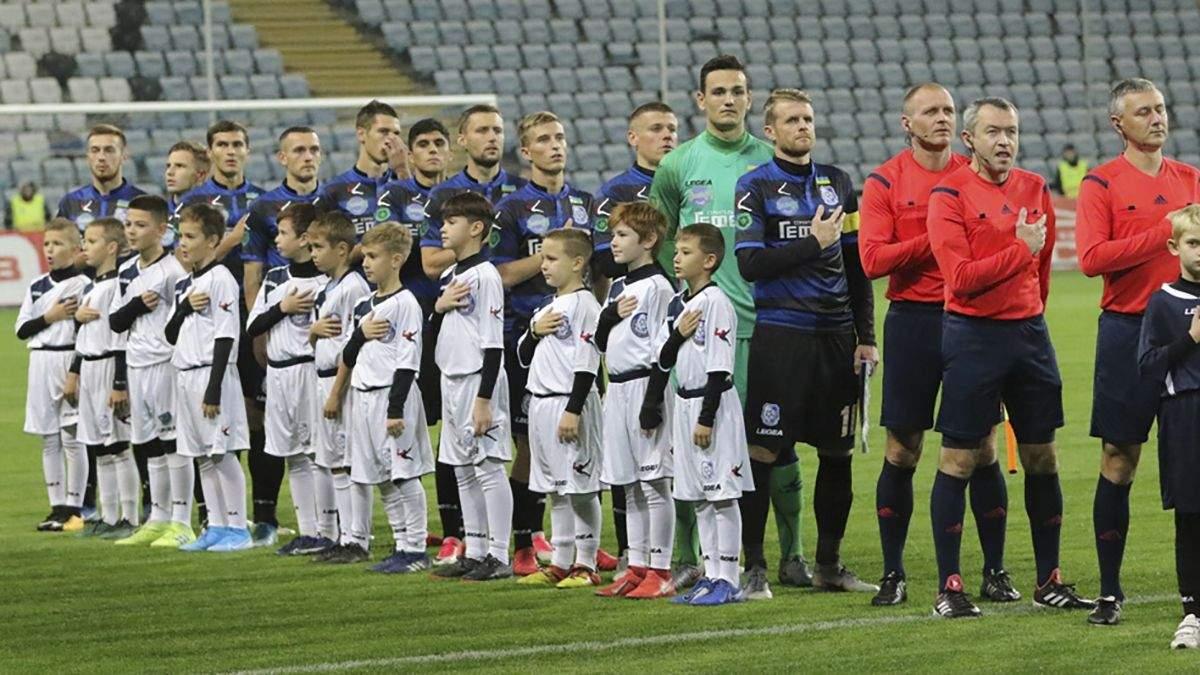 """""""Чорноморець"""" може знятися з чемпіонату через фінансові проблеми"""