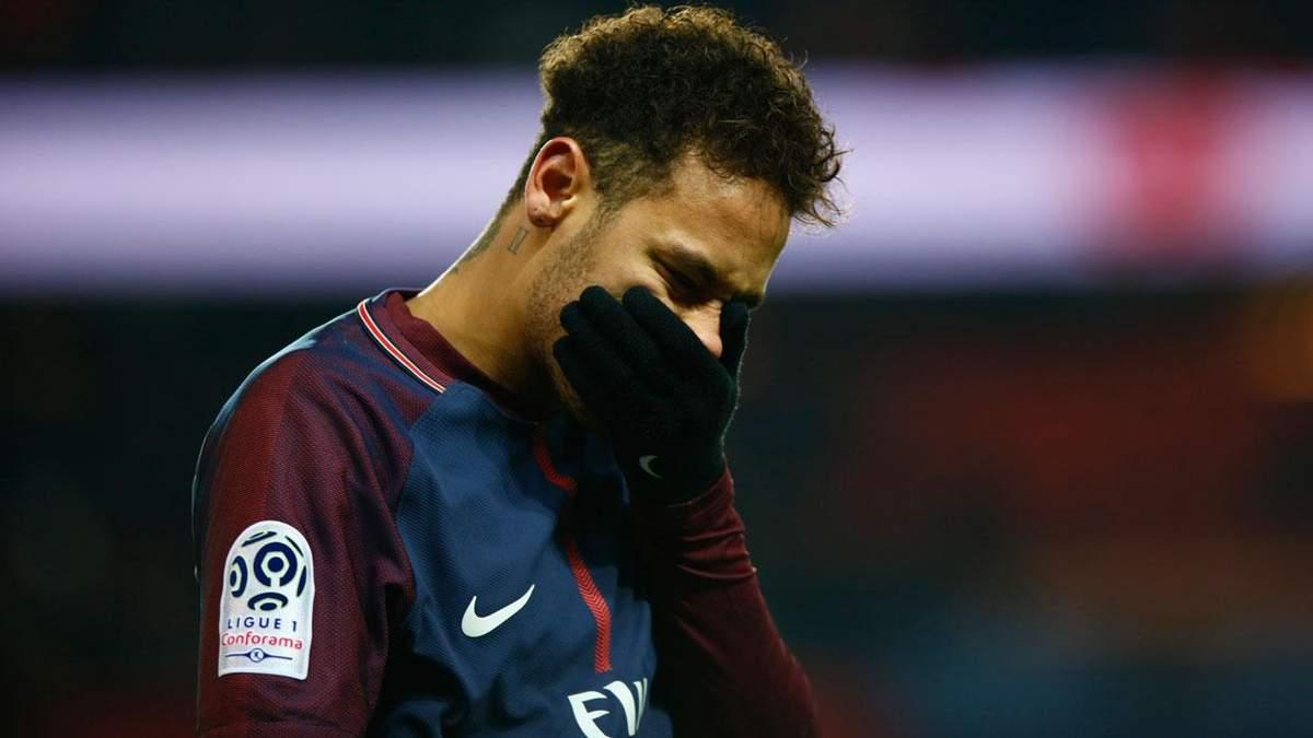 Чемпіонат Франції завершать достроково