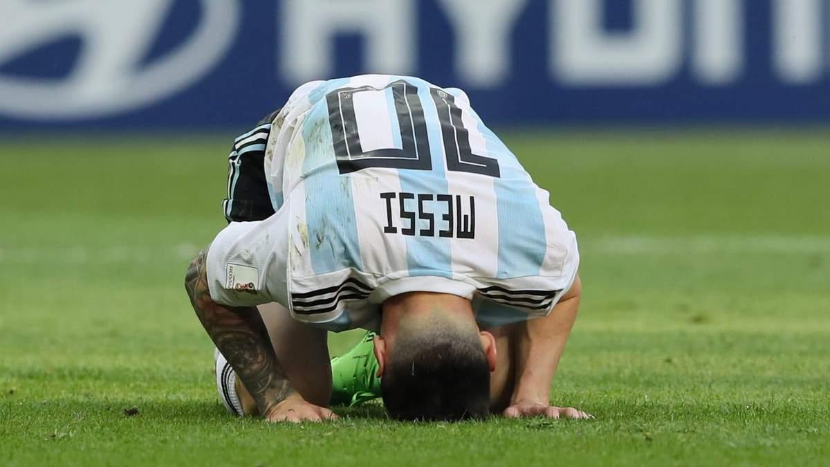 Неутешительный прогноз ФИФА