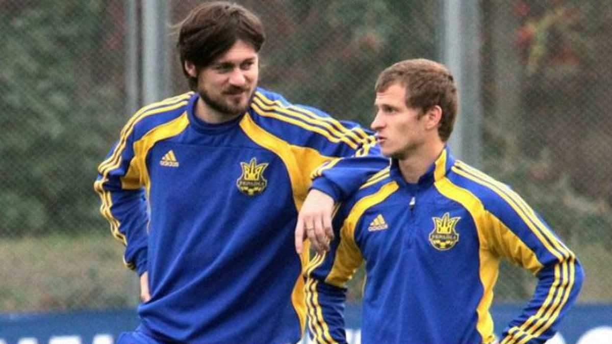 Артем Милевский и Александр Алиев