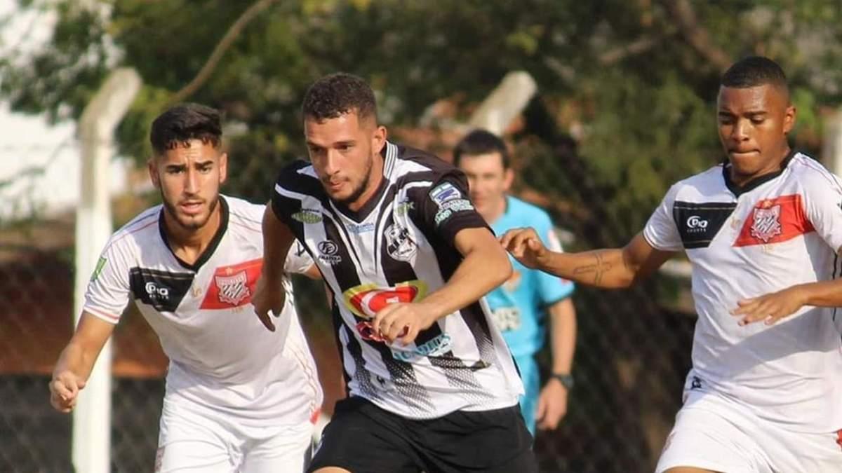 Кайо Силва умер – причина смерти футболиста, краткая биография