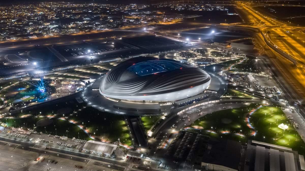 Коронавірус може вплинути на чемпіонат світу 2022