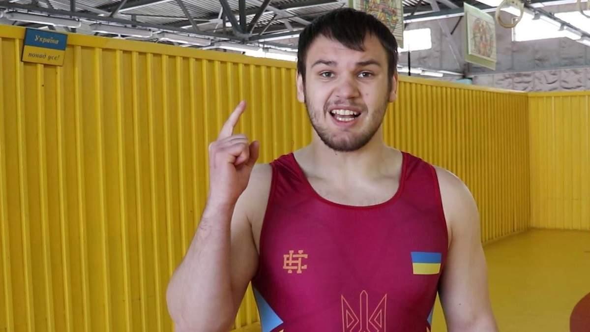 Не тобі вирішувати, чий Крим: український борець викликав Усика на бій – відео
