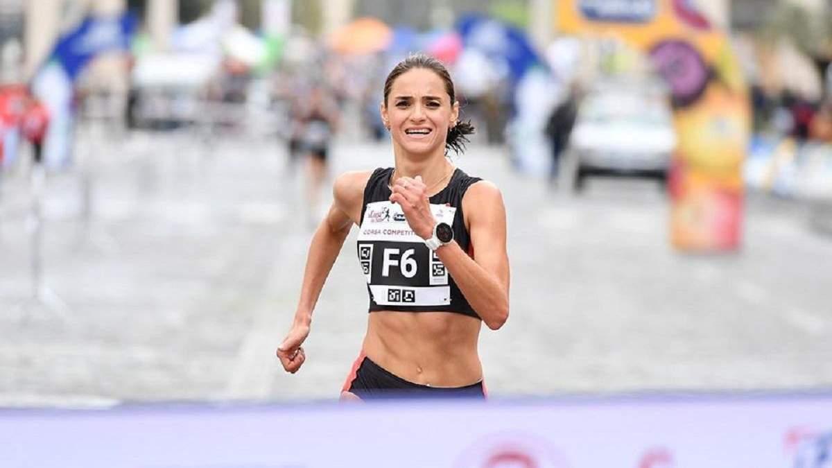 Коли краще бігати – зранку чи ввечері: корисні поради легкоатлетки Софії Яремчук
