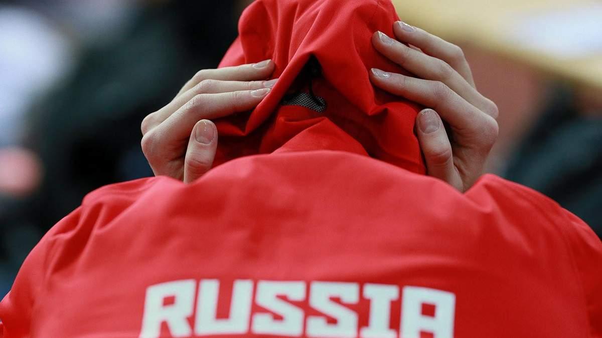 World Athletics не видаватиме нейтральні статуси росіянам, поки ВФЛА не виплатить штраф
