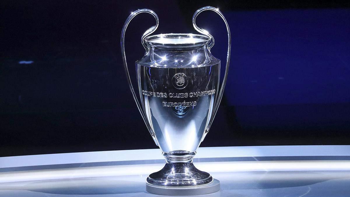 Ліга чемпіонів 2019/2020 – міста, де будуть матчі ЛЧ