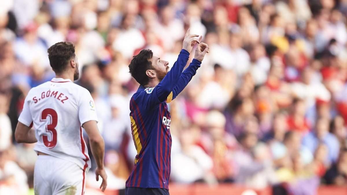 Севілья – Барселона: де дивитися том-матч чемпіонату Іспанії