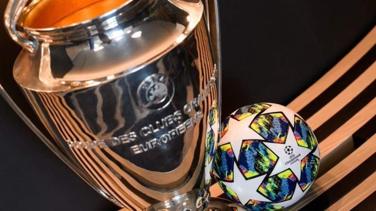 Новини спорту 17 червня 2020 – новини спорту України та світу