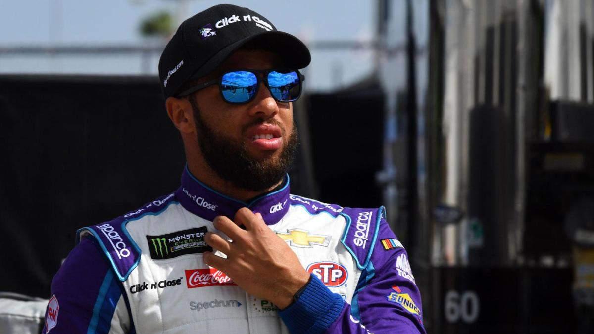 Підкинули петлю: єдиний темношкірий гонщик NASCAR став жертвою злих жартів расистів