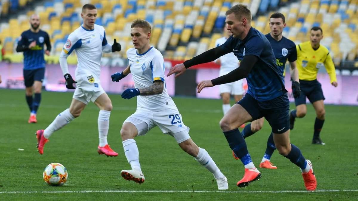Десна – Динамо – де дивитися онлайн матч 28 червня 2020 – УПЛ