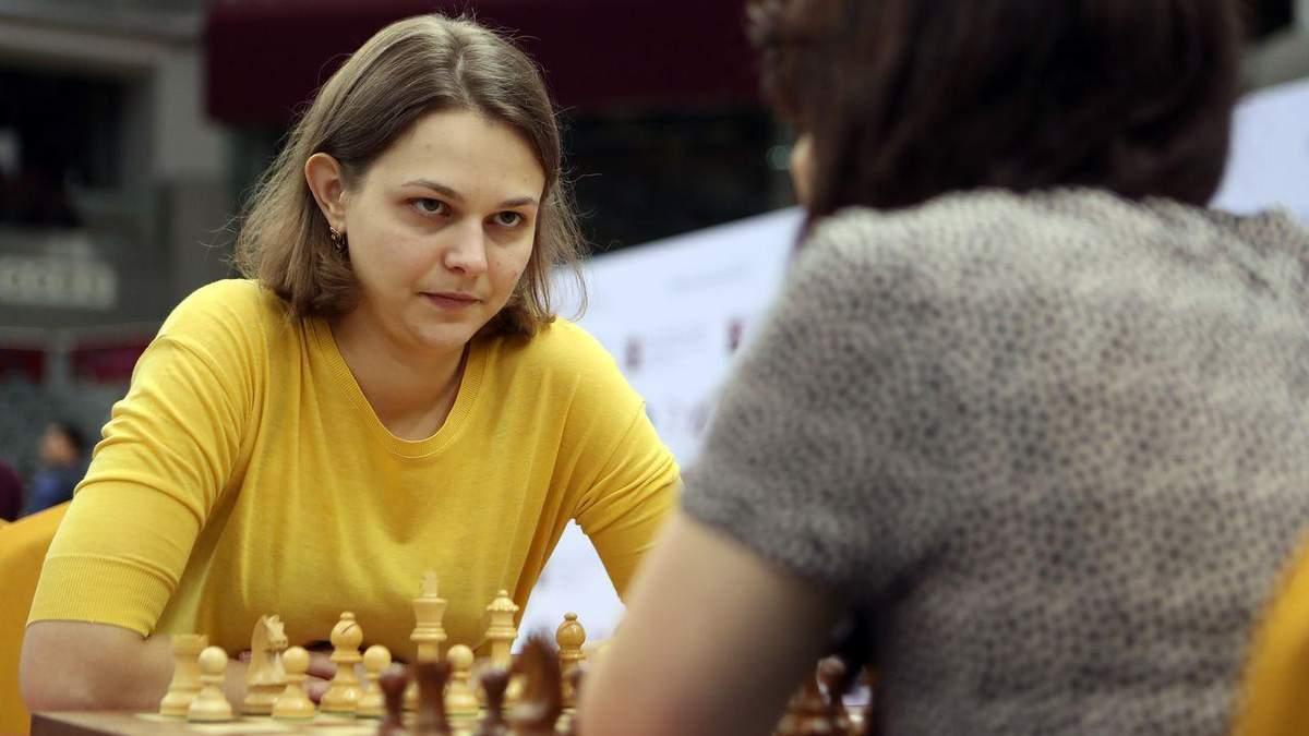 У меня просто нет выбора – я должна ездить в Россию, – украинская шахматистка Музычук