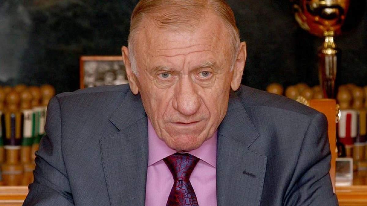 Юрій Дячук-Ставицький помер – причина смерті