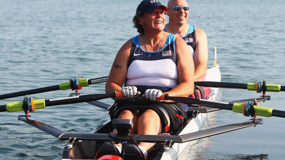 Паралимпийская призерка Мэдсен трагически погибла в Тихом океане
