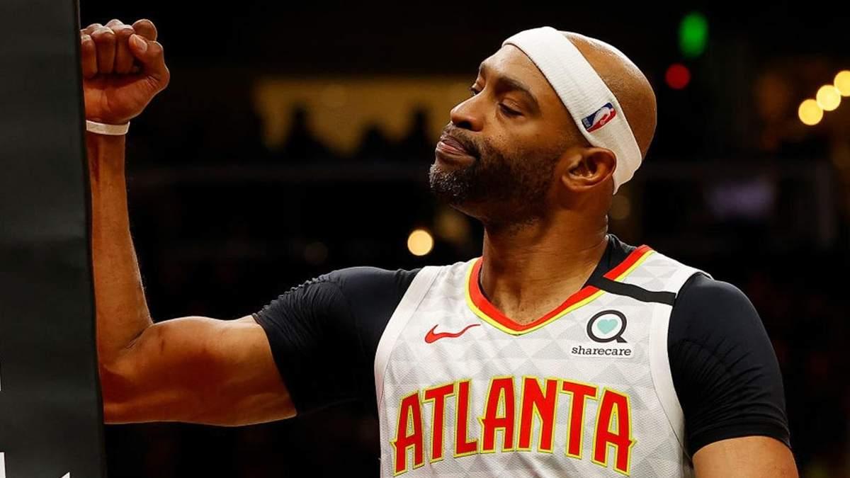 Автор найефектнішого данку в історії баскетболу завершив кар'єру: відео