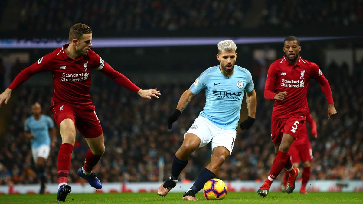 Манчестер Сіті – Ліверпуль – де дивитися онлайн матч 2 липня 2020