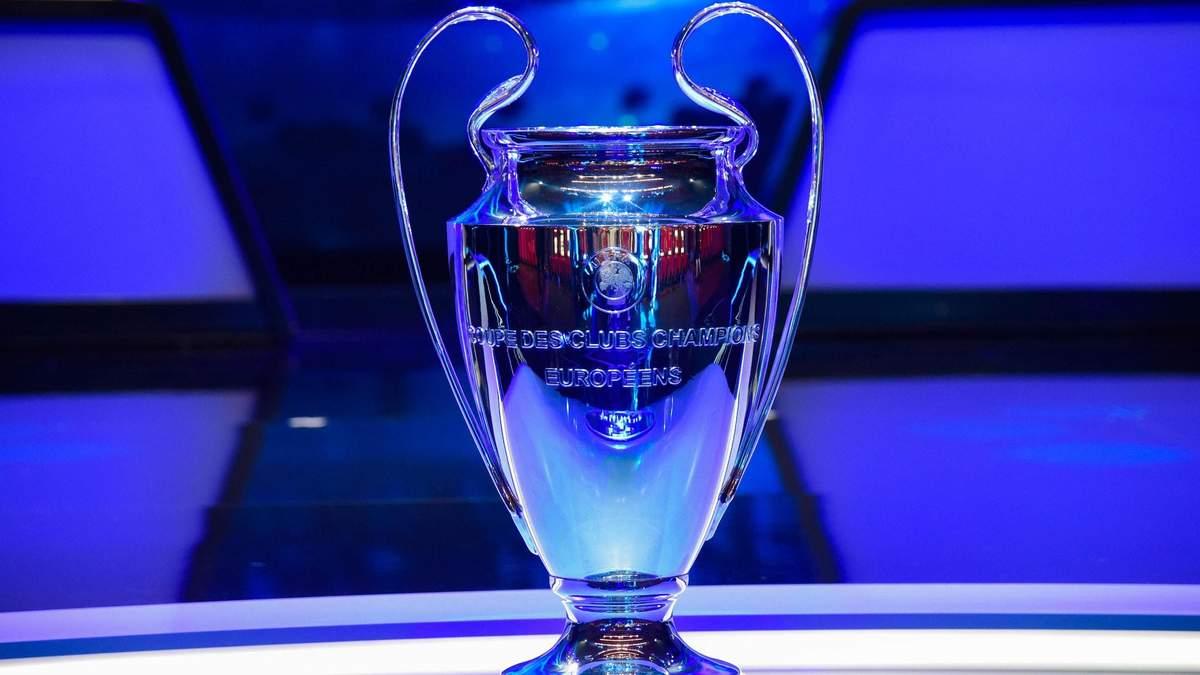 Лига чемпионов 2020/2021 – список команд, кто сыграет в ЛЧ
