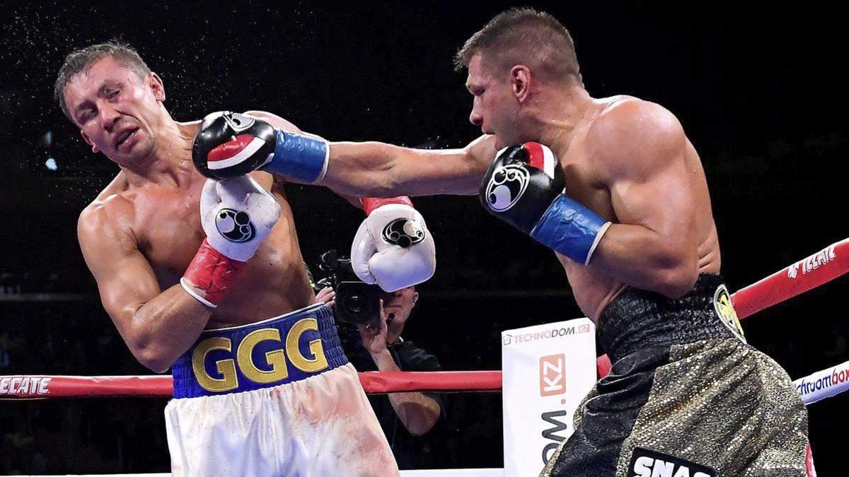 Український боксер Дерев'янченко проведе бій за титул WBC проти Джермалла Чарло