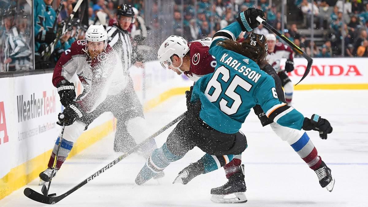 Де та коли відновляться матчі НХЛ-2019/2020: дата