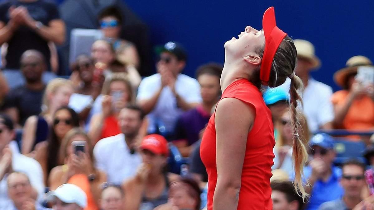 Свитолина неожиданно может пропустить US Open: украинка напугана коронавирусом в США