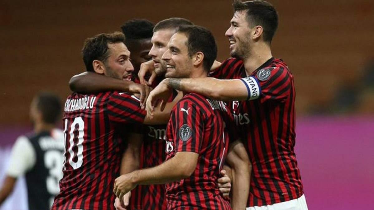 Милан – Ювентус: обзор, счет матча 07.07.2020 – Серия А