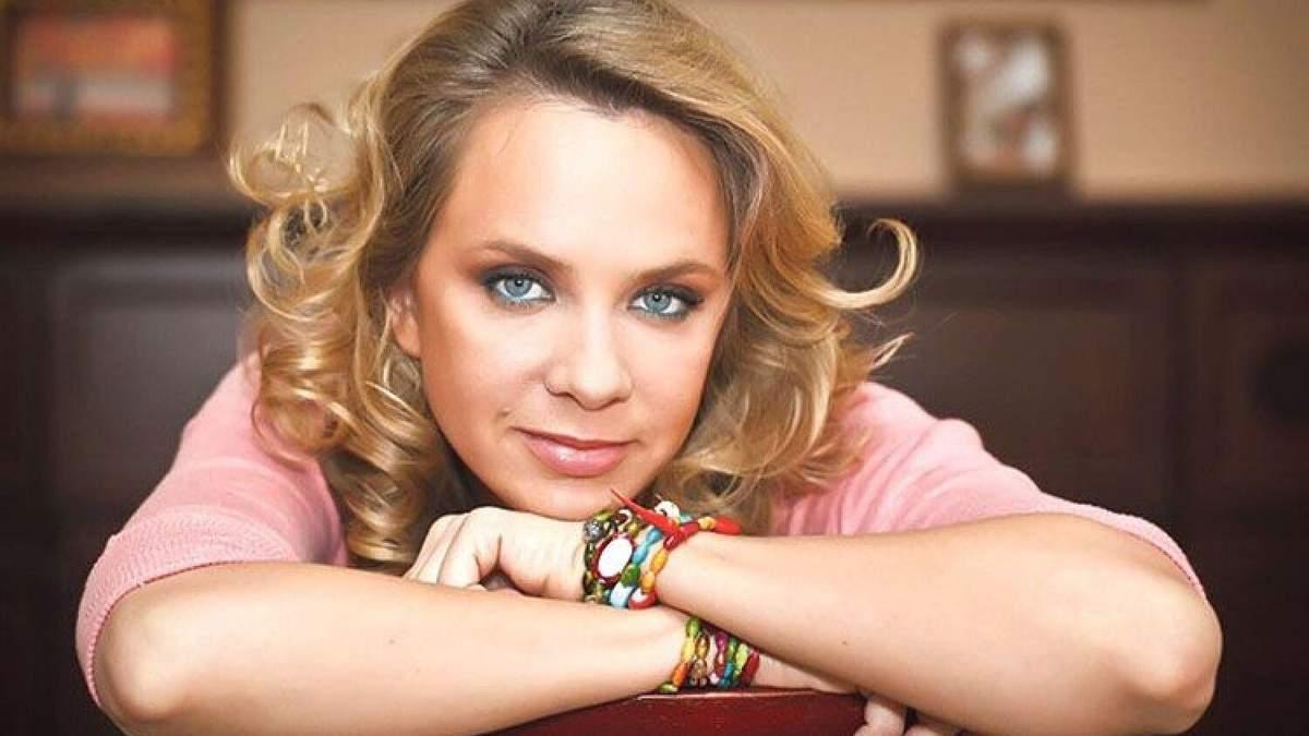 Украинская олимпийская чемпионка Серебрянская стала мамой в 42 года: милое фото