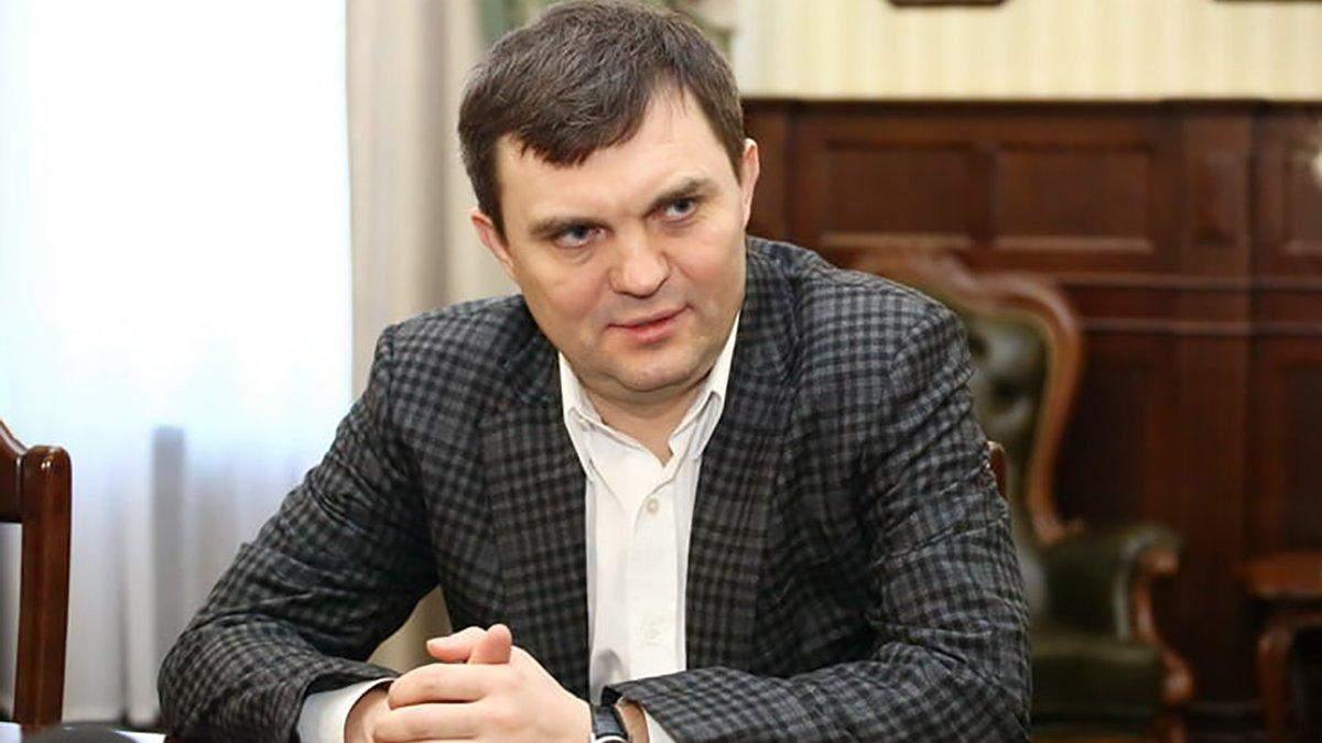 """Топ-менеджер рассказал, покинет ли """"Динамо"""" ради нового клуба"""