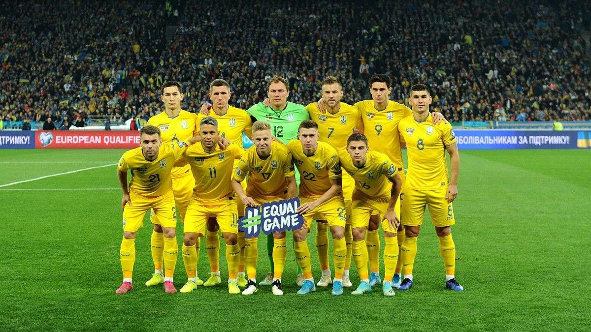 Германия – Украина: дата матча Лиги наций 2020