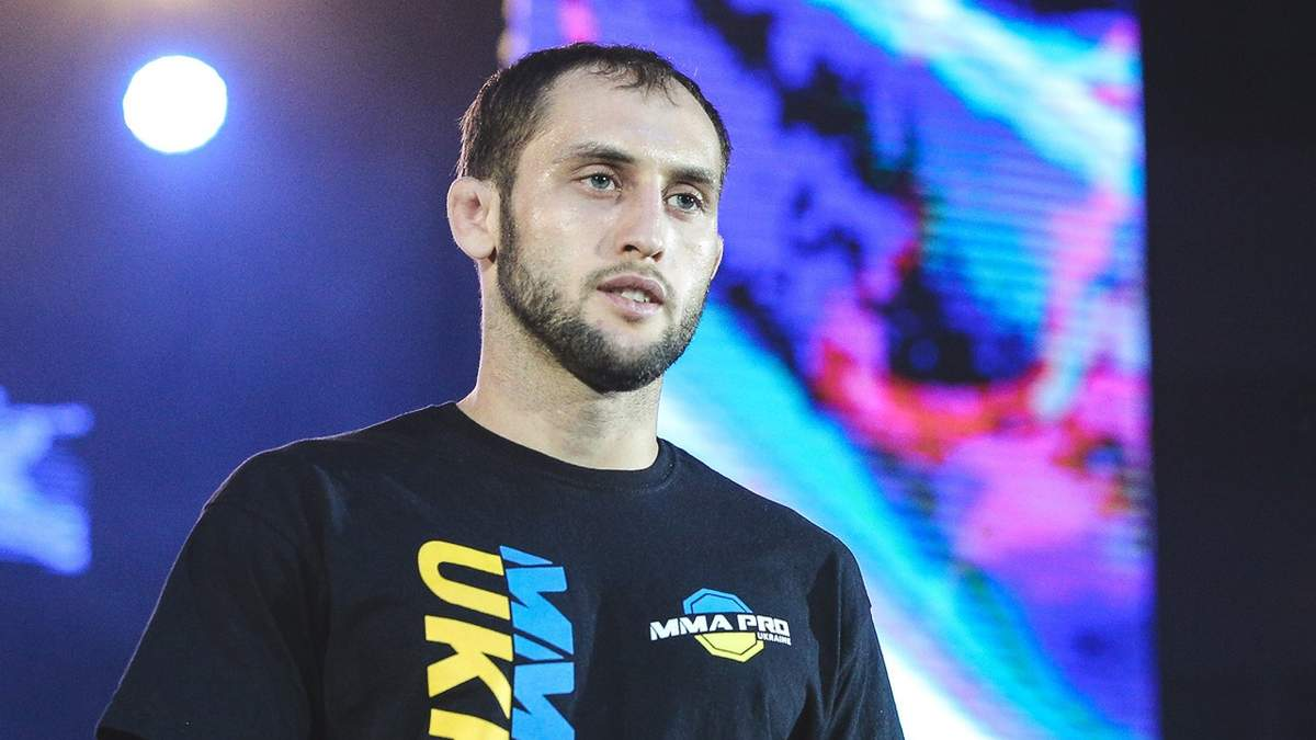 Українець Доскальчук раптово знявся з бою на UFC Fight Island: відомо причину