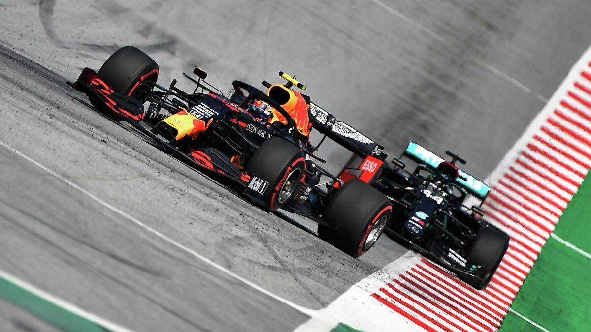 Формула-1: онлайн-трансляція гран-прі Тоскани