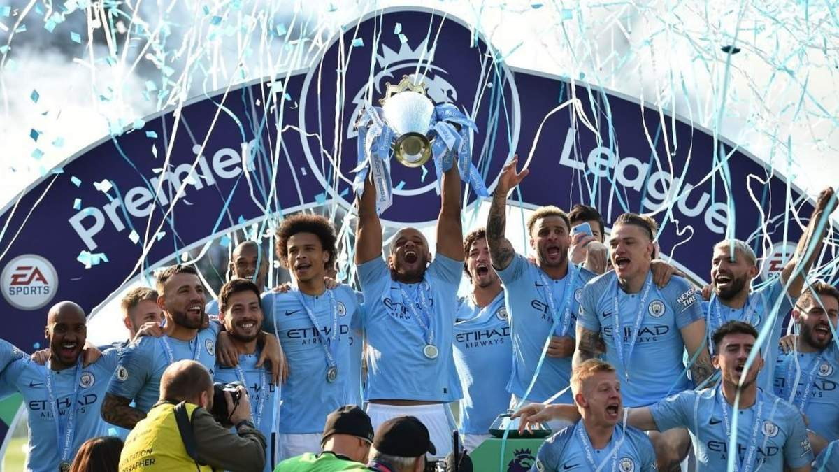 """Суд офіційно скасував дискваліфікацію """"Манчестер Сіті"""" в Лізі чемпіонів"""
