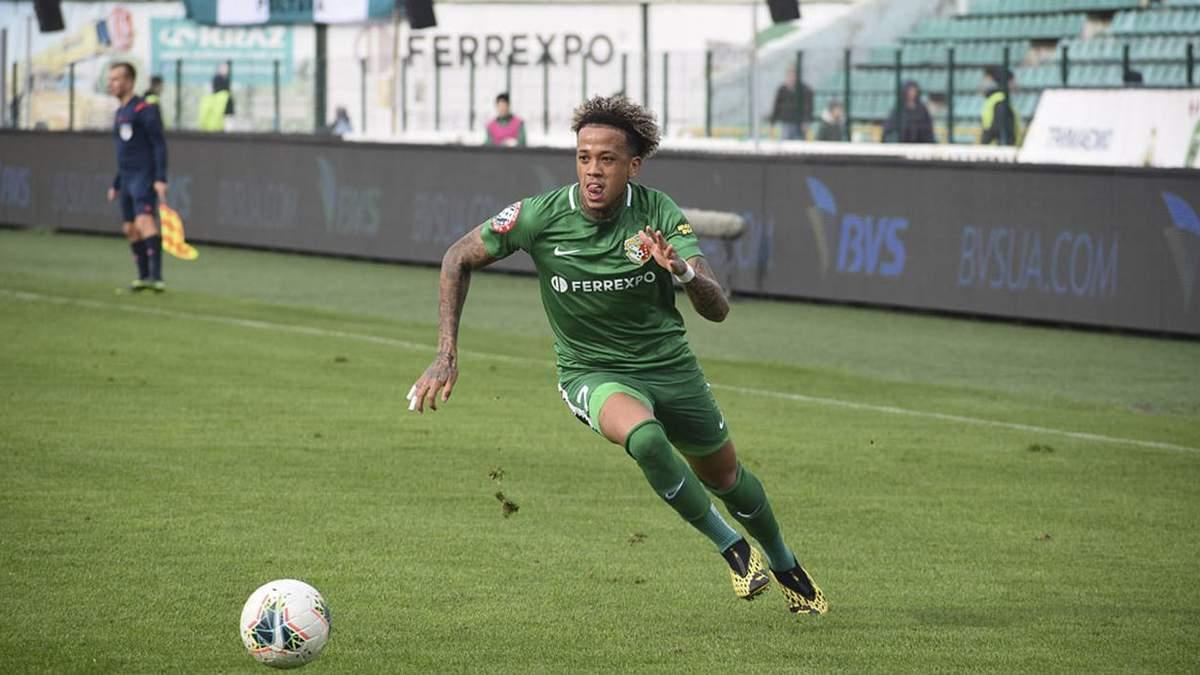 """Футболіст """"Ворскли"""" розпочне новий сезон у """"Порту"""", який зіграє у Лізі чемпіонів"""