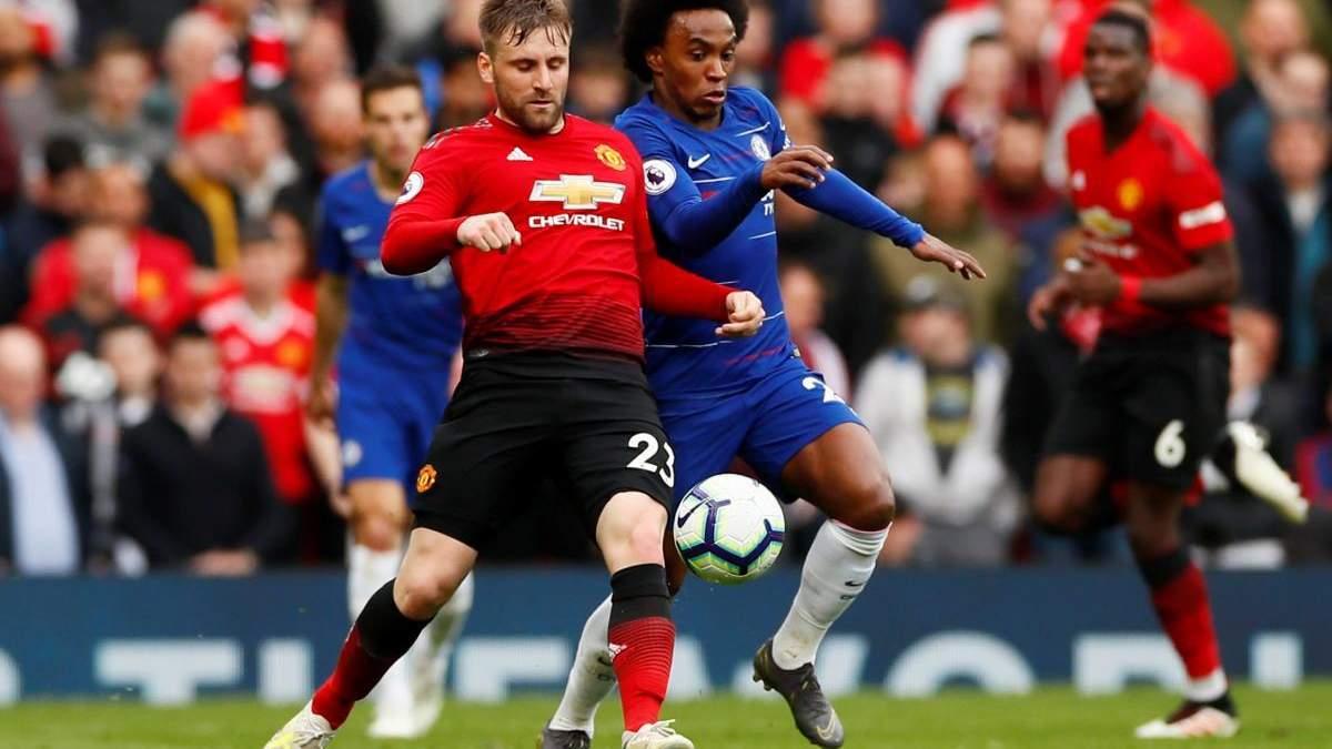 Манчестер Юнайтед – Челсі: огляд, рахунок, відео матчу 19.07.2020