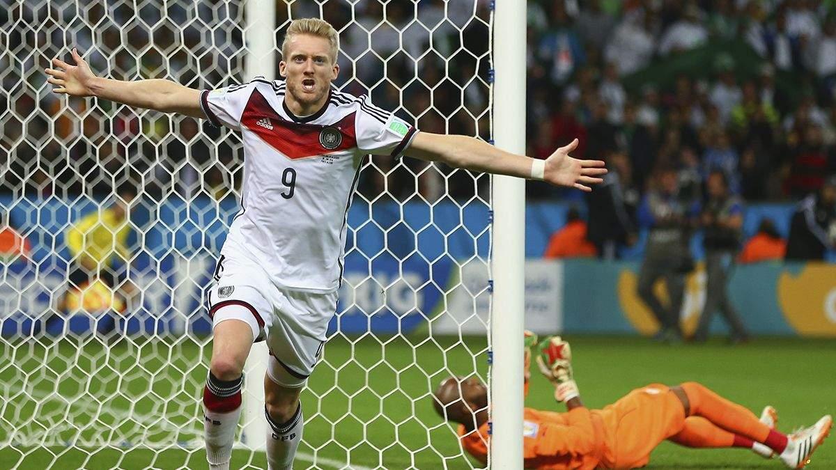 Легенда збірної Німеччини Шюррле закінчив кар'єру футболіста у 29 років