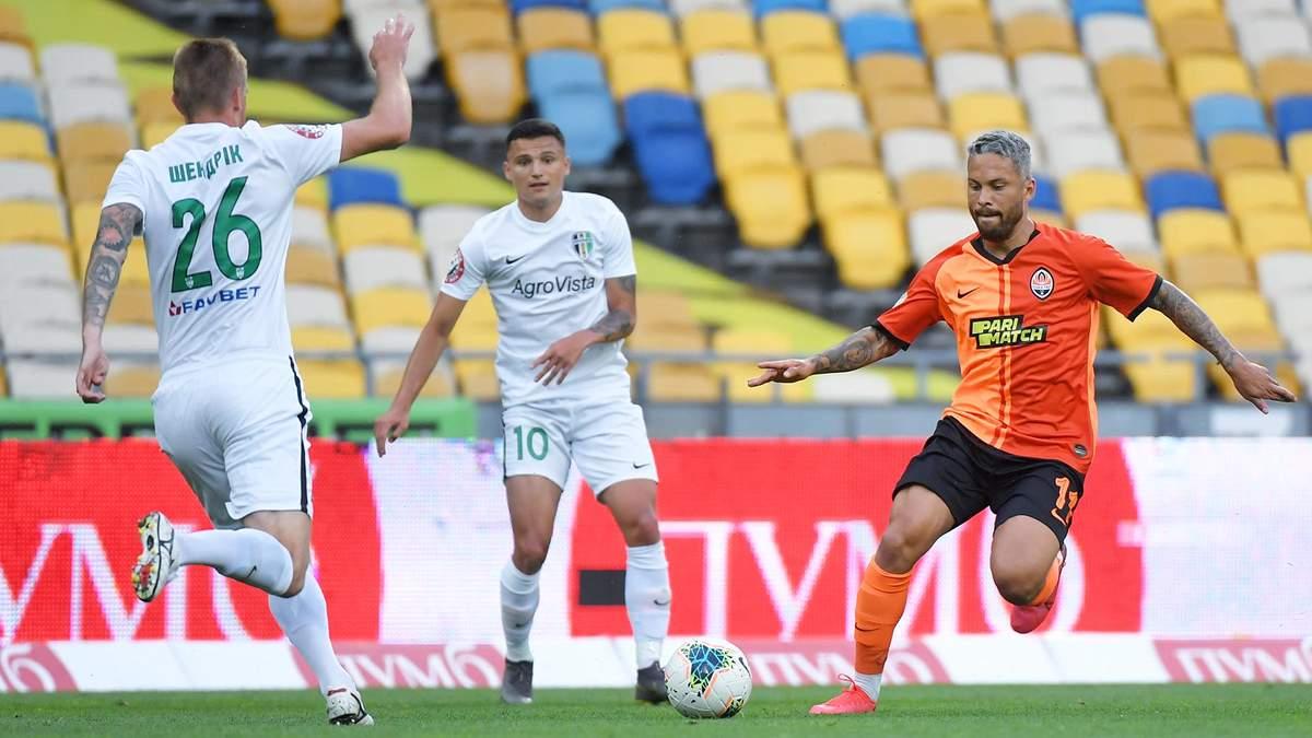 Олександрія – Шахтар: прогноз, ставки на матч 19.07.2020 – УПЛ