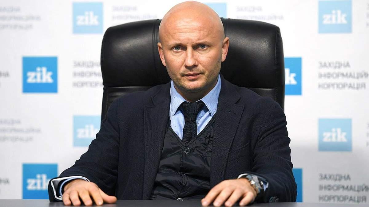 """Смалийчук выставил новый ультиматум относительно """"Карпат"""" – команда может исчезнуть"""