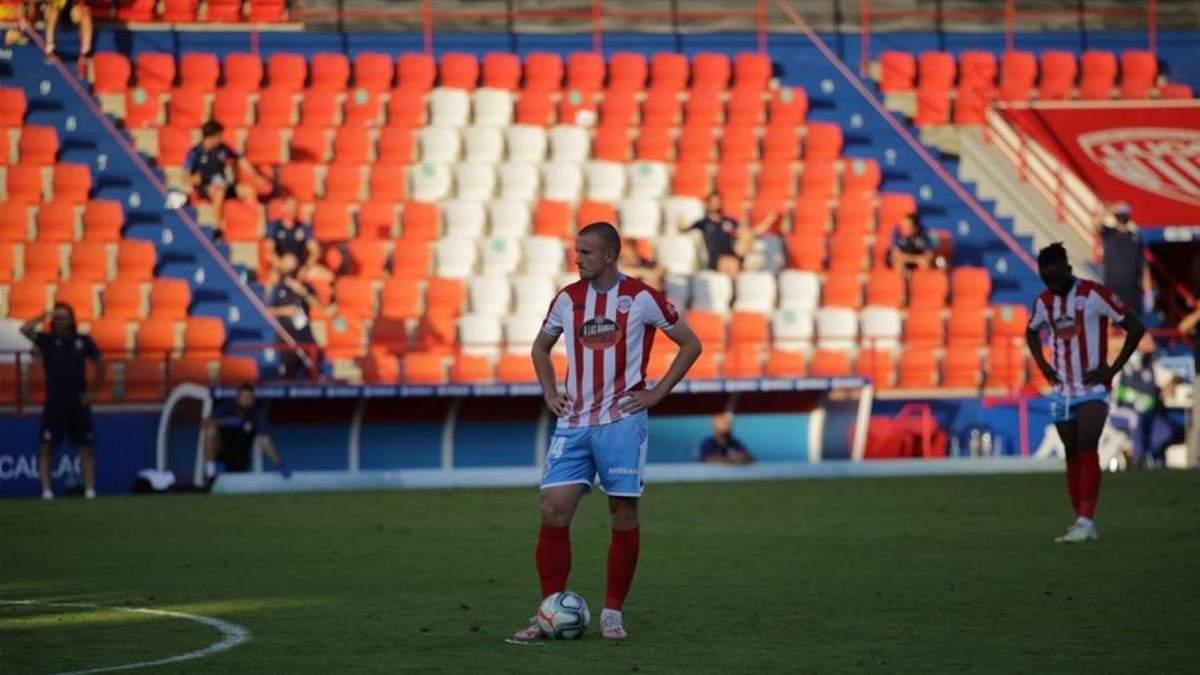 Результативний пас українця Кравця на 90+5 хвилині приніс перемогу його команді: відео