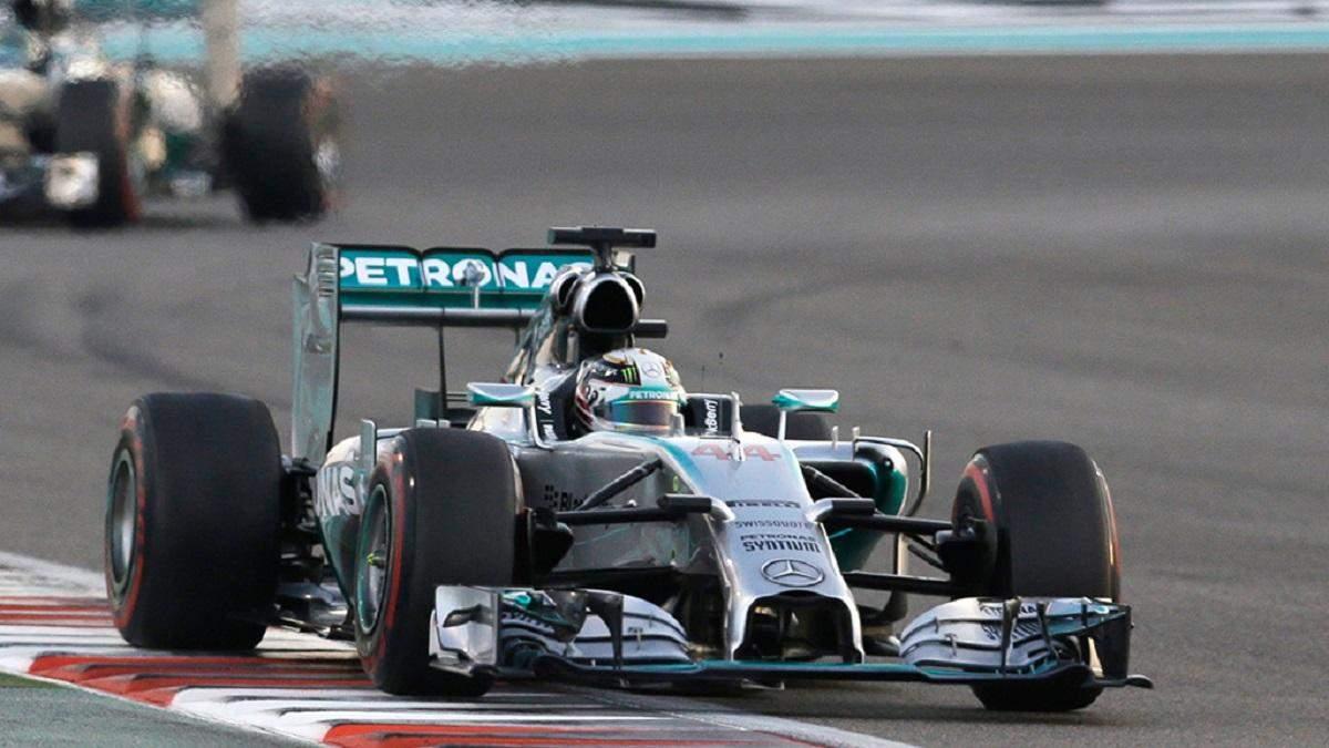 Пилоты Мерседес во главе с Хэмилтоном разорвали квалификацию Гран-при Венгрии