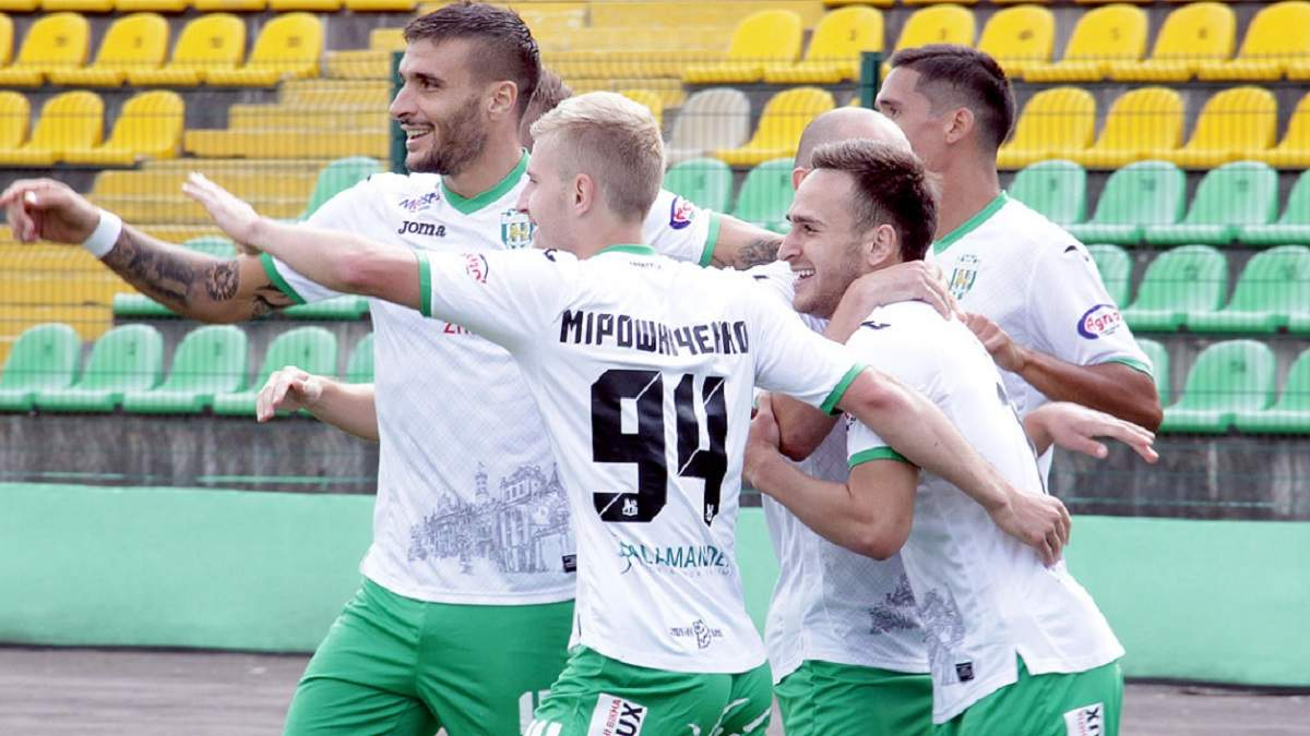 """У наступному сезоні Першої ліги можуть зіграти 17 команд: все залежить від """"Карпат"""""""