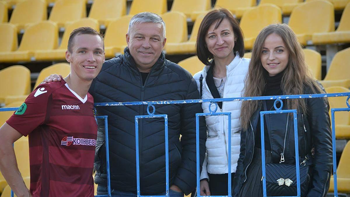Віктор Ряшко помер у ДТП: футбольна біографія відомого тренера