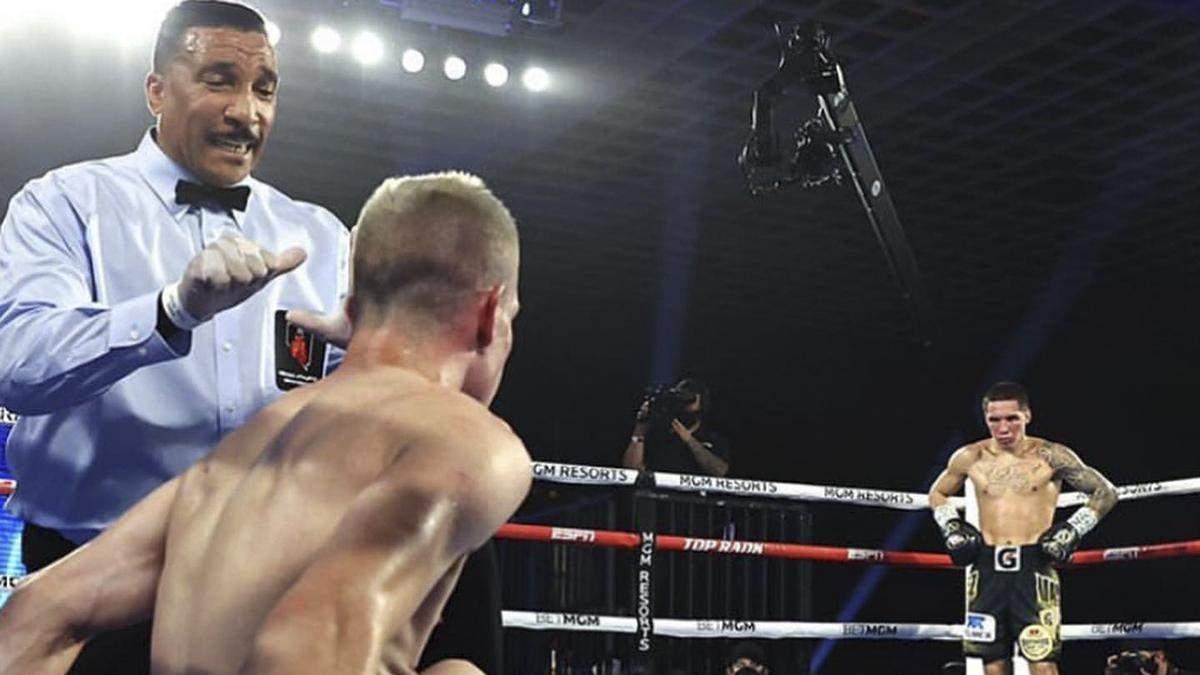 Вальдес – Велес: результат бою – хто переміг 21 липня 2020