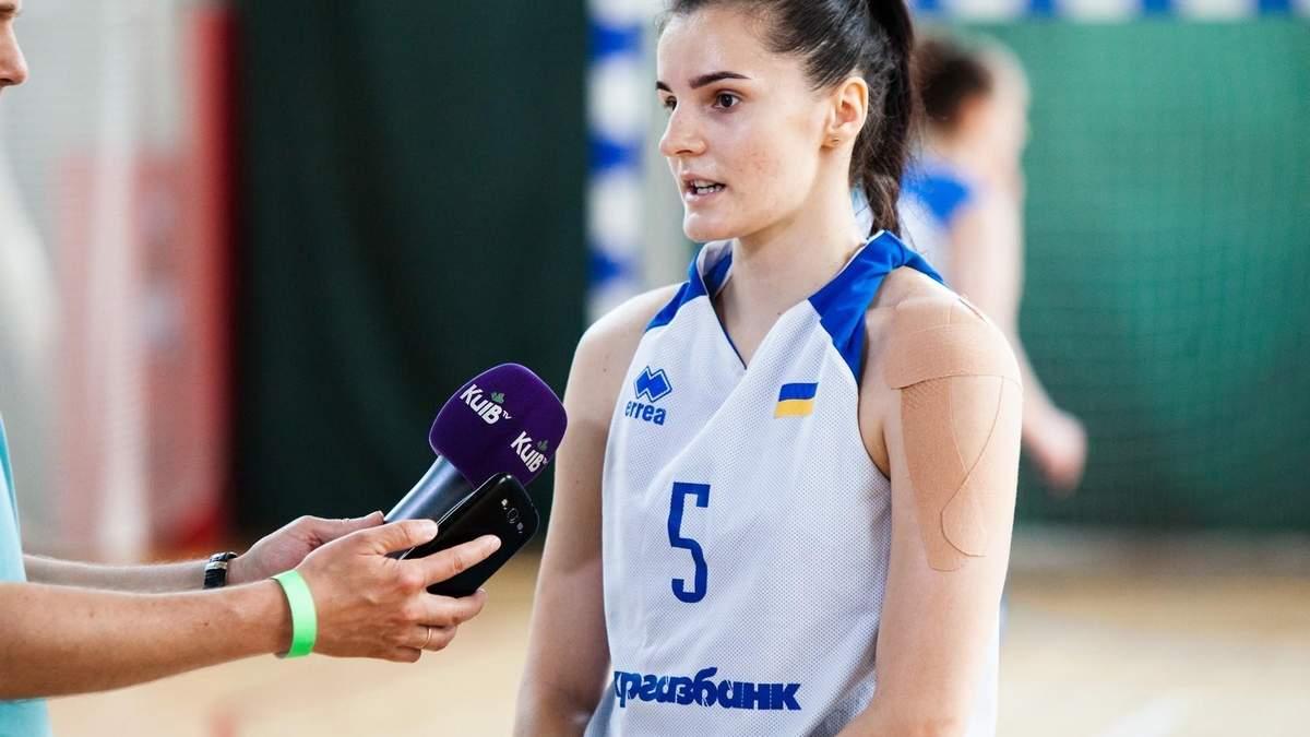 Гравець збірної України отримав травму і вибув з ладу на півроку