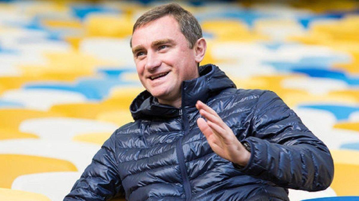 """Луческу очолив вічного конкурента, мені це незрозуміло, – легенда """"Шахтаря"""""""