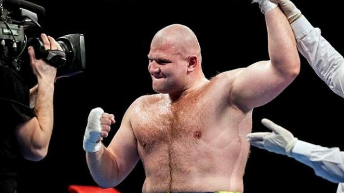 Шевадзуцький скасував бій на Usyk 17 Promotion, щоб стати спаринг-партнером росіянина Повєткіна