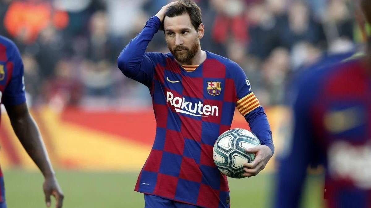 """Шалений розпродаж від """"Барселони"""": команда попрощається із 12 футболістами"""